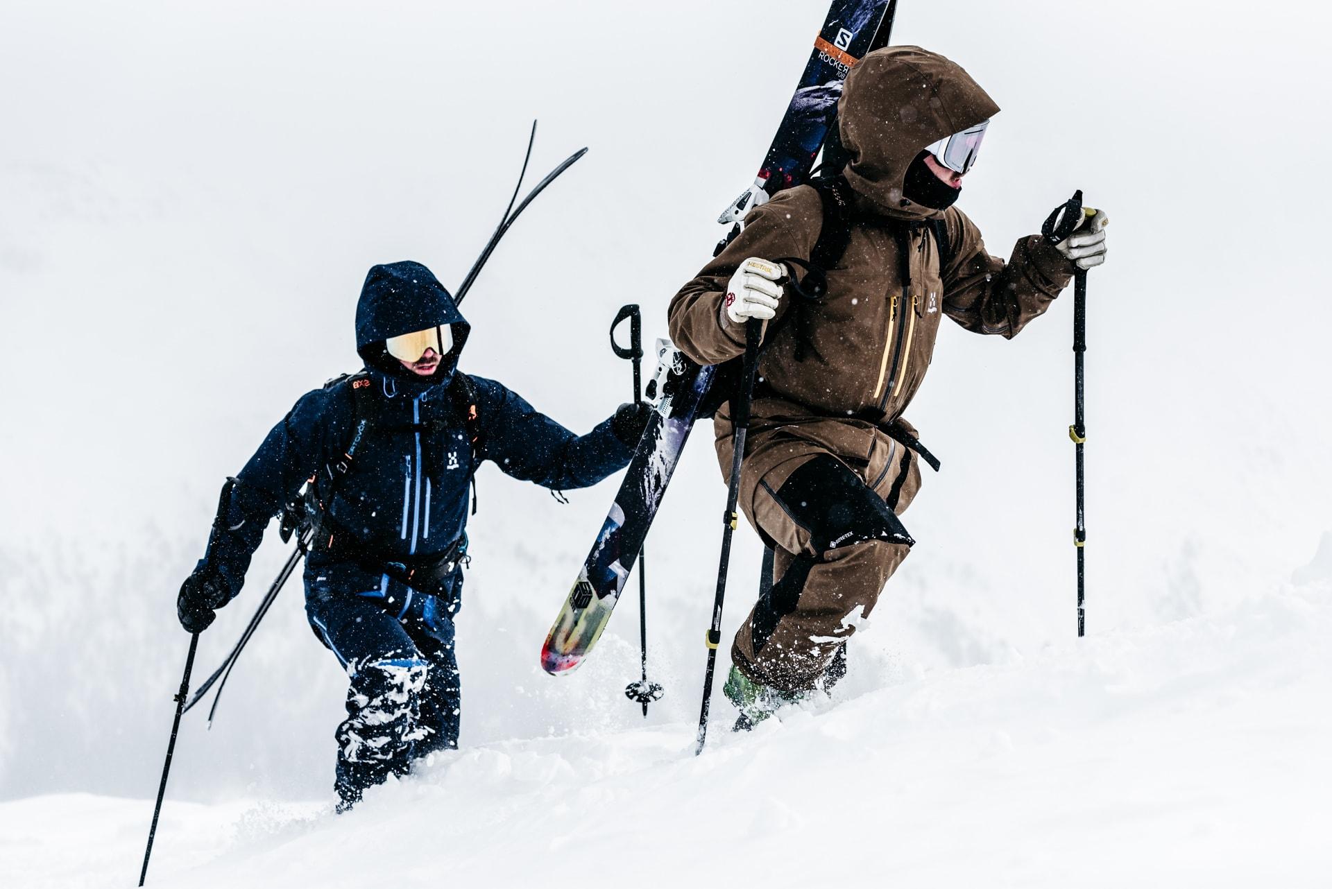 Haglöfs Winter 2021